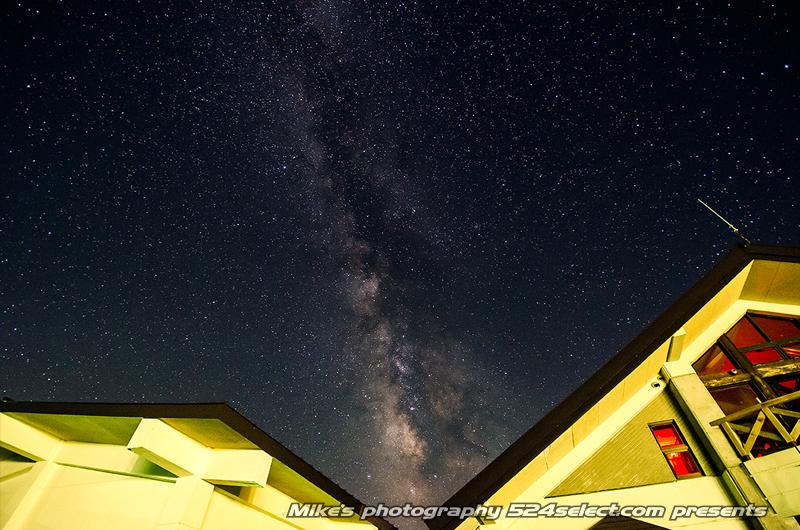 雲海と朝焼け 星空と天の川撮影の聖地 草津白根山のアクセスと撮影攻略