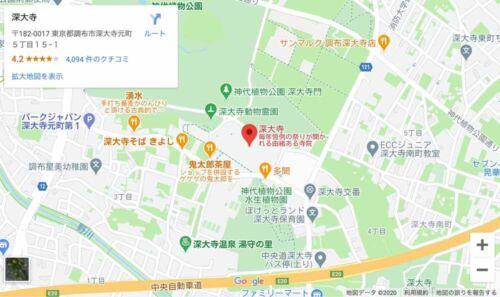 https://select333.com/jindai-shokubutsu-kouen/