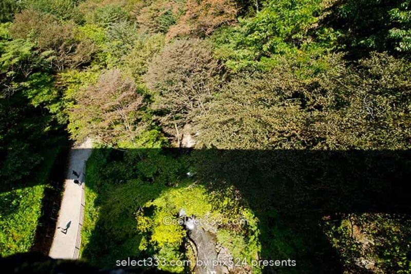 めがね橋(碓氷第三橋梁)の風景!碓氷峠のノスタルジアな撮影地!アプト道をハイキング