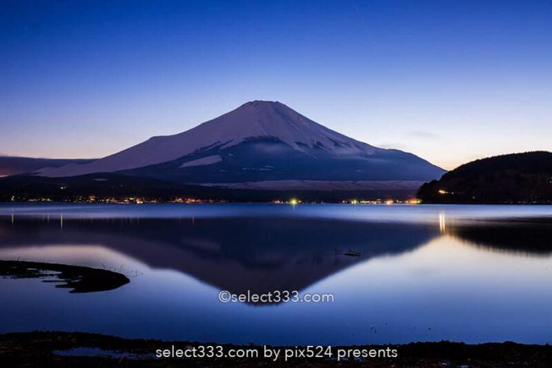 逆さ富士の撮影!富士五湖や池で富士山のリフレクション撮影!富士山周辺の水辺を巡り