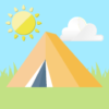 富士山朝霧高原「田貫湖キャンプ場」富士山でキャンプ!静岡県富士宮市