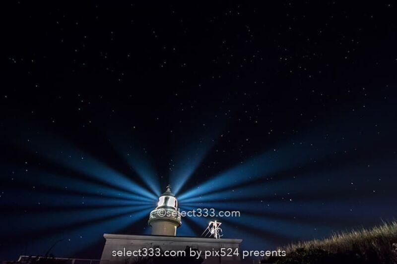 城ヶ島での星空撮影!天の川撮影地の三浦半島三崎で星空観測!東京近郊の天の川スポット