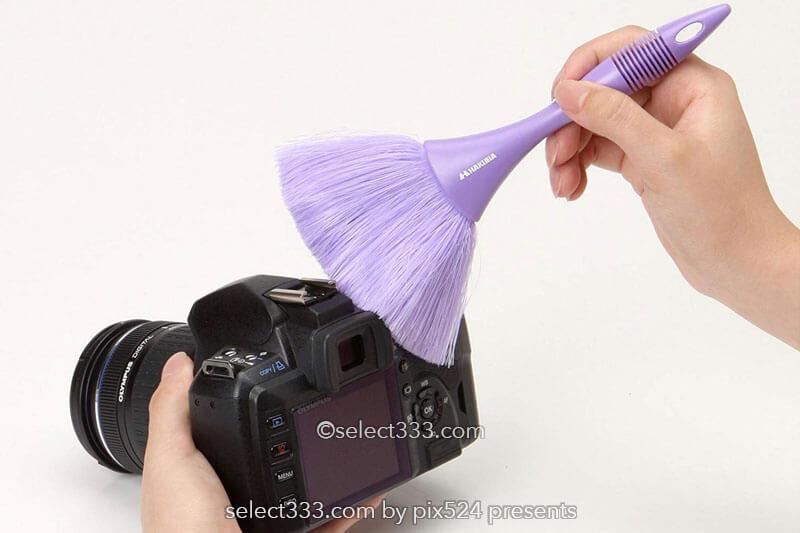 レンズやフィルターの静電気除去!帯電防止グッズで快適撮影!カメラ全般静電気除去