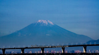 千葉県の夕日撮影スポットマップ!海岸から東京湾の夕日を撮ろう!夕焼けの美しい場所