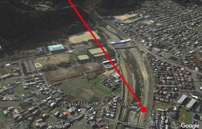 愛媛県新居浜市内から撮る天の川!天の川撮影をタイムラプスに!帰省時の散歩撮影から
