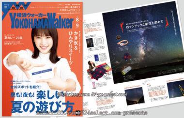 城ヶ島での星空撮影|Tokyo Waiker