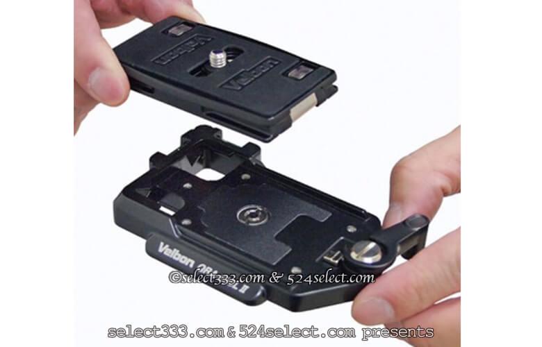 ワンタッチでカメラと三脚の着脱!クイックシューを選ぶポイント!便利なカメラアイテム