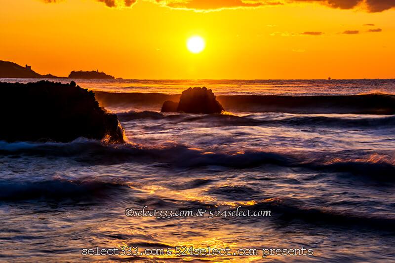 伊豆の朝日を撮りに行こう!伊豆半島日の出撮影ポイントまとめ!保存版伊豆半島朝日撮影地|写真を楽しむブログ