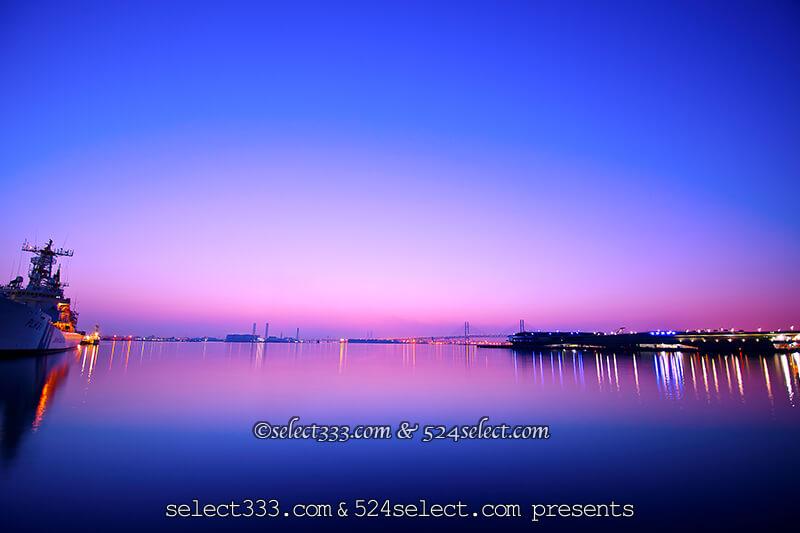 朝夕の薄明の風景を撮ろう!日の出前・日の入り後の薄明撮影!撮影方法と撮影アイテム