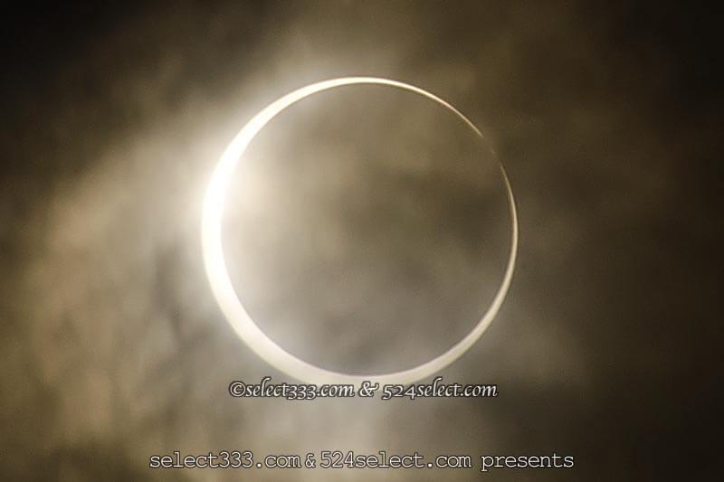 2019年1月6日の部分日食を撮ろう!日食の撮影方法と観測方法!日食はどこで?撮影のコツ