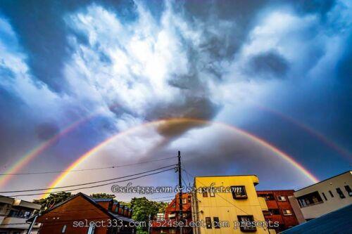 撮影できる特殊な気象現象の種類と撮影方法!空の変化を撮る!天候別シャッターチャンス