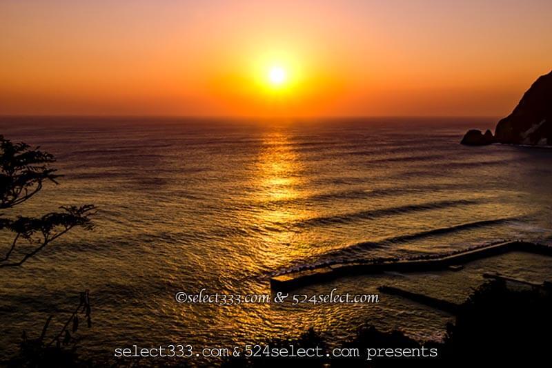 平成最後の日の入りを撮ろう!2019年4月30日の夕日の位置は?平成最後の日の入り撮影計画!