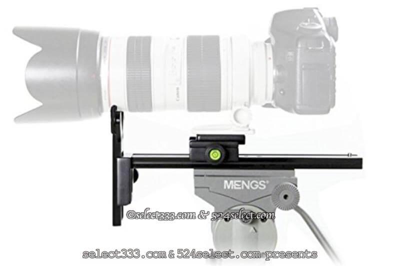 望遠レンズのブレ防止!三脚撮影の望遠レンズ固定補助アイテム!ブレを防いでクリアな撮影