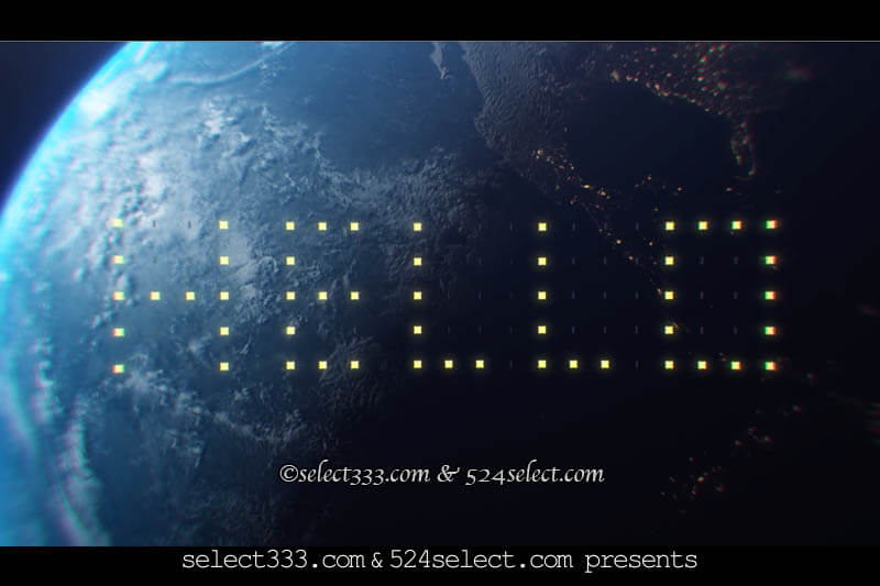 宇宙空間から夜空に広告を表示するスペースビルボード計画!ロシア企業が夜空を支配?