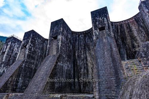 豊稔池ダムの撮影とアクセス!歴史を感じるスポット豊稔池堰堤!香川県観音寺市の撮影地 写真楽しむブログ 撮影地と撮影方法
