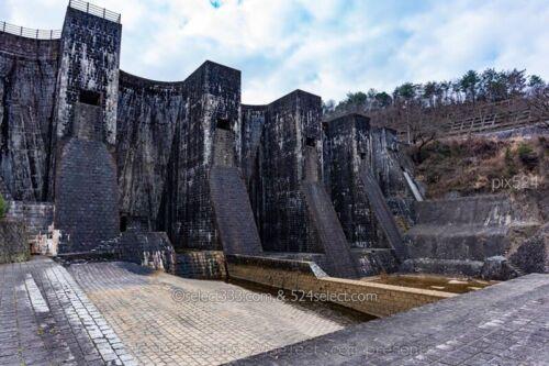 豊稔池ダムの撮影とアクセス!歴史を感じるスポット豊稔池堰堤!香川県観音寺市の撮影地|写真楽しむブログ 撮影地と撮影方法