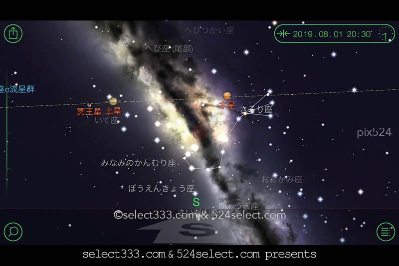 8月の天の川銀河撮影と観測の最適日時と方角は?夏の星空撮影!2019年版天の川撮影候補日|写真を楽しむブログ 撮影地 撮影方法