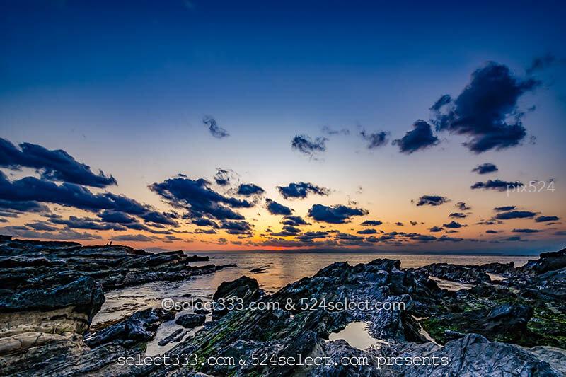 岩礁の撮影と現像方法!海岸の風景をシャドウ加工で絵画風に!岩礁撮影地と現像加工例!|写真を楽しむブログ 撮影地 撮影方法