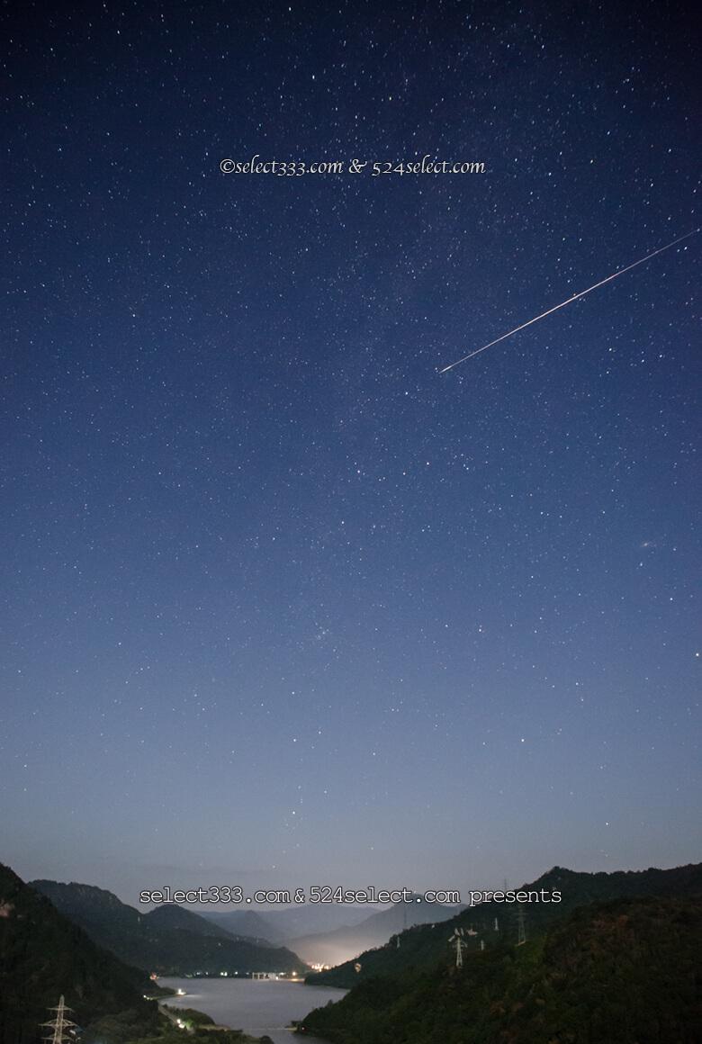 流星群の撮影方法は?流れ星をカメラで撮ろう!撮影地はどこ?毎年恒例流星群撮影のコツ