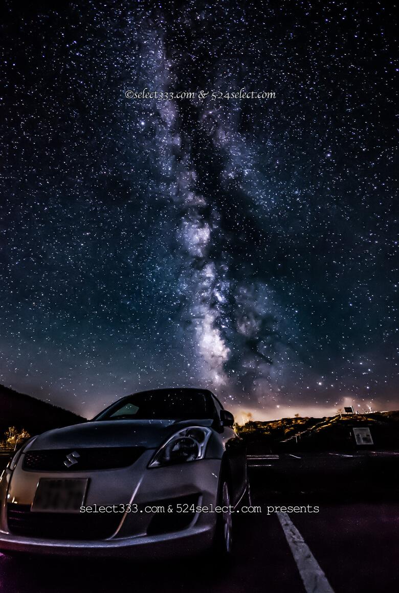 6月の天の川どこに見える?方角と見え方で星空撮影計画を!2018年版天の川撮影候補日