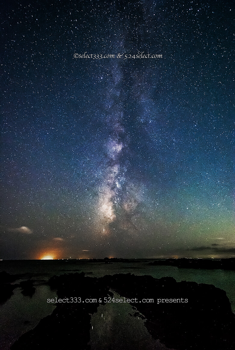 9月の天の川が見える方角と位置は?秋は天の川がどう撮れる?2018年版天の川撮影候補日