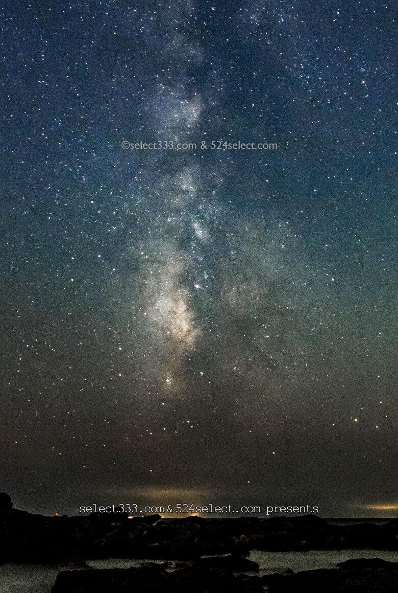 9月の天の川銀河!美しい秋の星空!撮影・観測日時と方角は?2019年版天の川撮影候補日