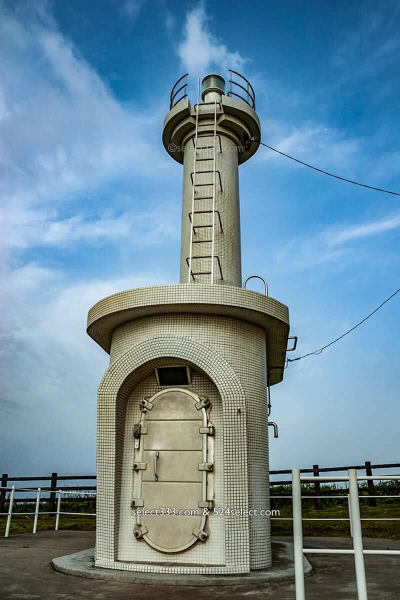 【刑部岬展望台・飯岡灯台】明日のジョーと希望の鐘が見下す景色!屏風ケ浦の眺望地