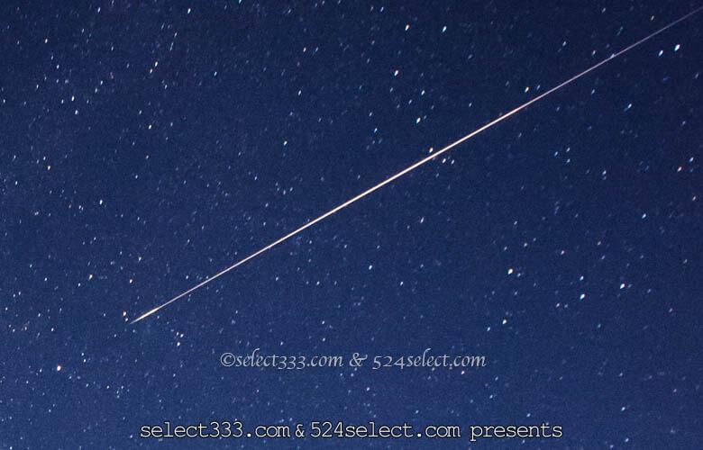 ふたご座流星群はどこで見る?伊豆で星空を撮るならここだ!360度撮影できるスポット