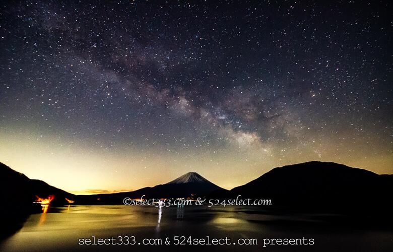 4月の天の川方角や位置と時間は?春の星空撮影最適な日は?2018年版天の川撮影候補日