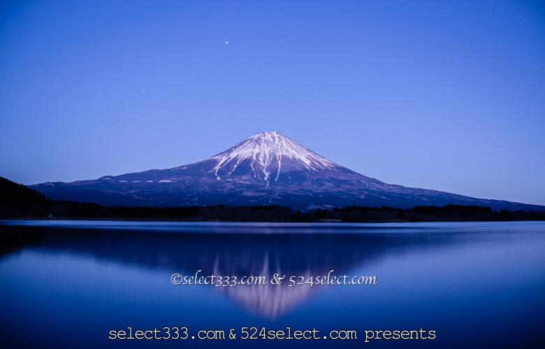 朝焼けの富士山が美しい田貫湖!富士山マニアが集まる撮影地!星空と朝焼けが美しいスポット