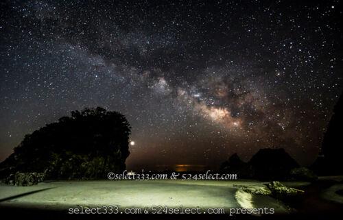 天の川が見たい撮りたい!いつどこで見れる?天の川撮影方法!星空や天の川の観測と撮影