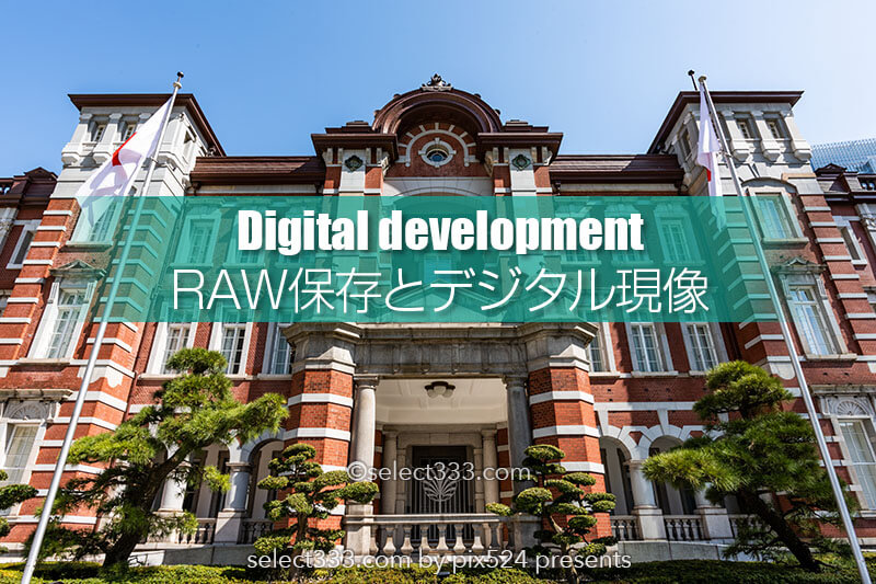Digital development