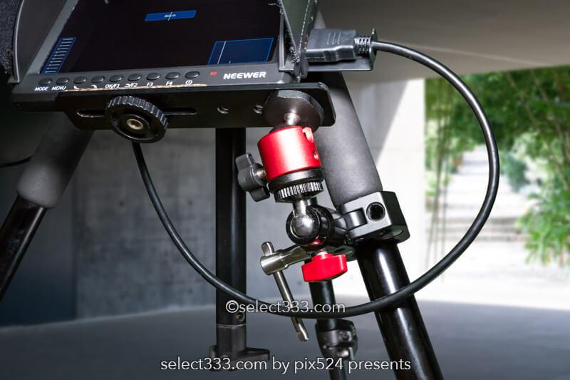 ミニ雲台でカメラ周辺レベルアップ!お勧めの使える小型雲台!車内やパソコン周りも!
