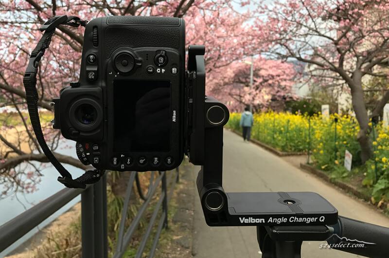 縦横撮影の便利アイテムからフィルタケースなど撮影グッズ紹介!できる限り理想を求めて…