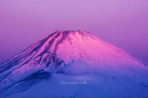 箱根エリアから朝夕の富士山を撮影!朝焼け夕焼け富士撮影!大観山・芦ノ湖・乙女