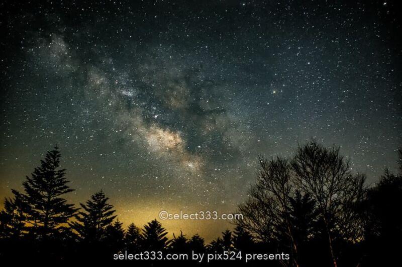 天の川の撮影方法!天の川銀河を見たい撮りたい!いつどこで?星空・天の川の観測と撮影